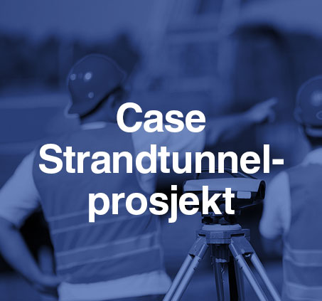 strandtunnel