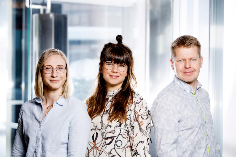 FinMeas Oy, 2019. Kuvaaja Hanna-Kaisa Hämäläinen