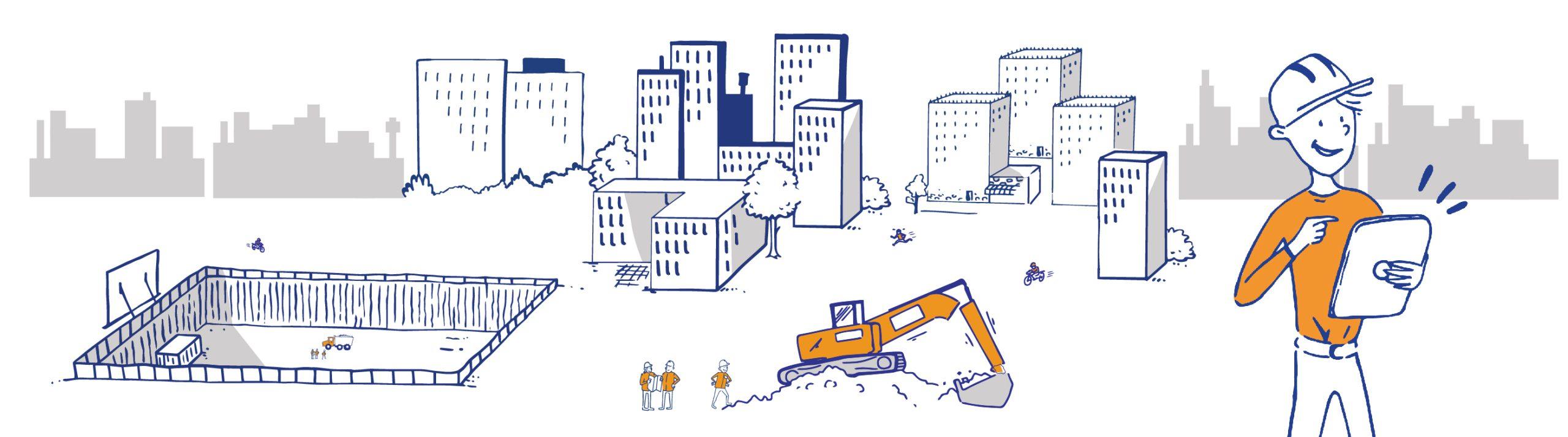 Kaupunkirakentaminen toimialana