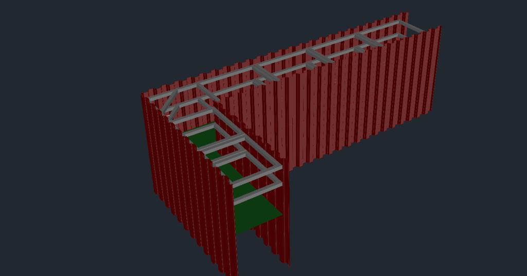 Kaivanto 3D